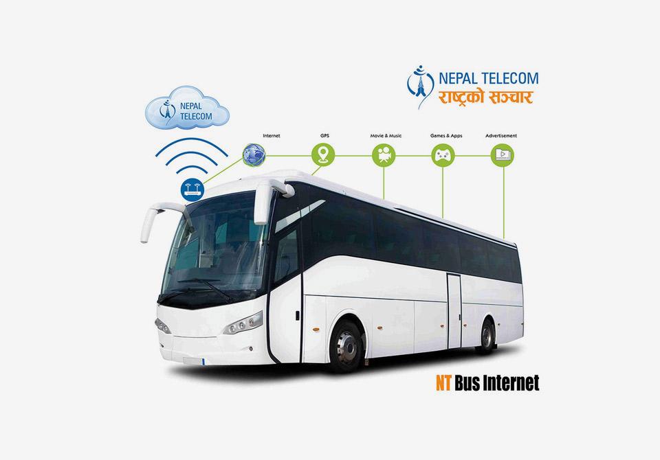 NT Bus Internet