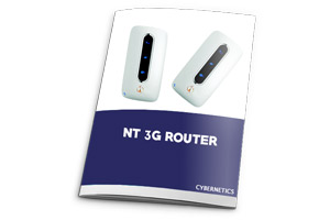 NT 3G Router