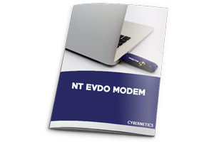 NT EVDO Modem