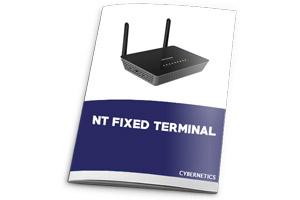 NT Fixed Terminal