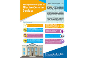 Banking Information system for Effective Customer Services