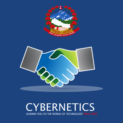 Agreement between Godawari Nagarpalika and Cybernetics Pvt. Ltd.